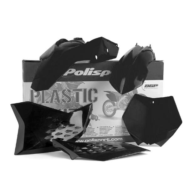 Replika Plastik Kit  KTM SX & EXC all from year 2008 in...
