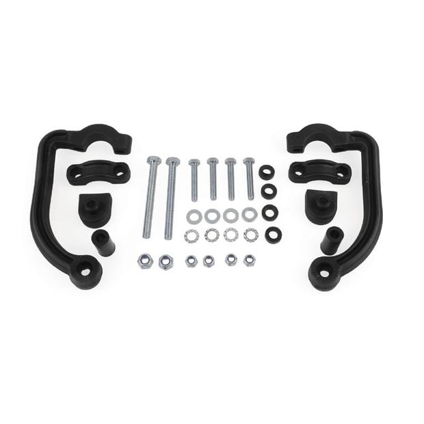 Fixation System for KTM all SX/EXC models, Holder kit for...