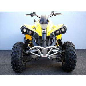 Frontbumper CAN AM Renegade 800 - 500 alle Modelle Alu...