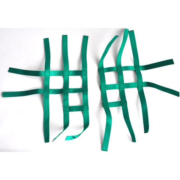 Net for nerf bar universal fit in green