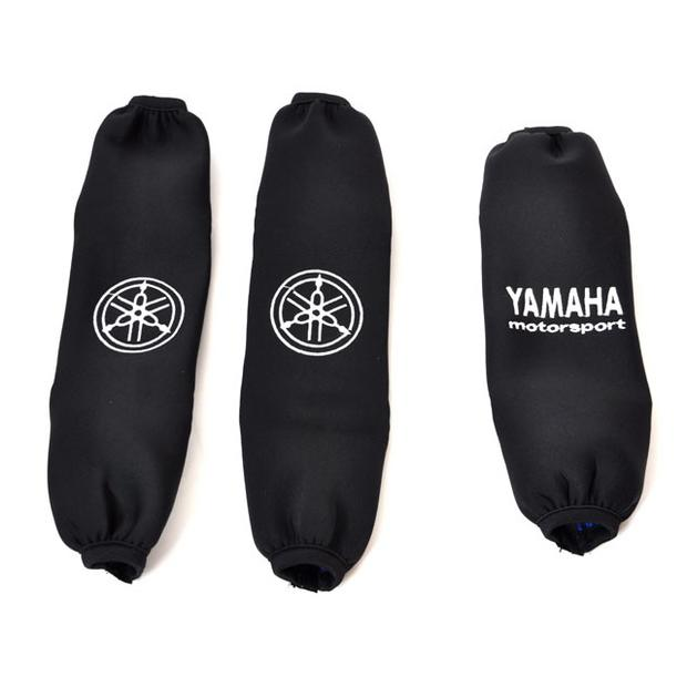 Shock covers Yamaha Raptor YFM 660 R