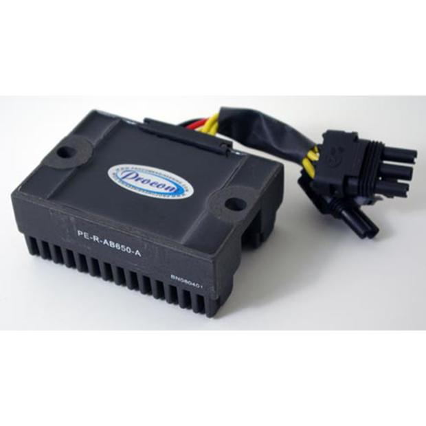 Regulator - Rectifier TUNING Can Am - Bombardier DS650...