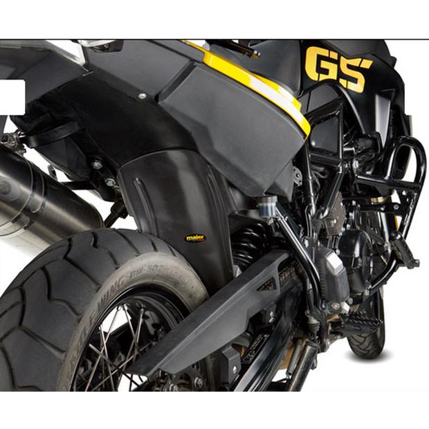 BMW F650GS / F800GS rear splash guard
