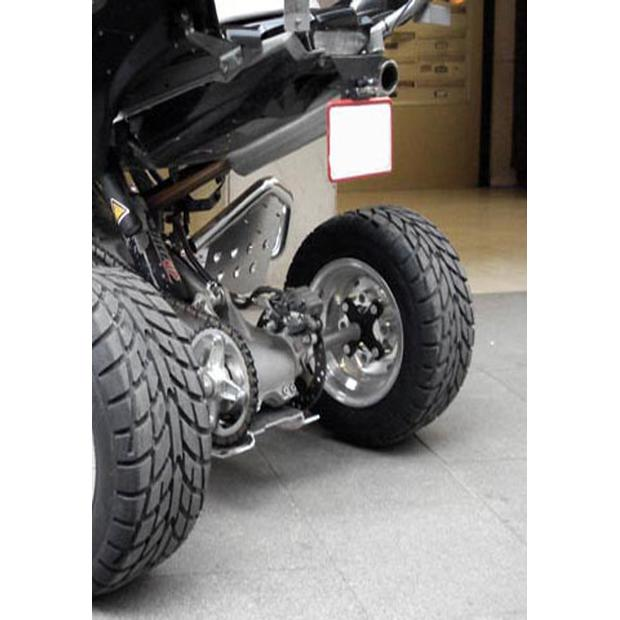 wheel set Yamaha Warrior YFM350X, YFM350R