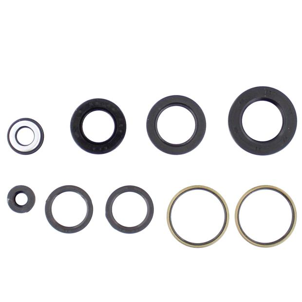Engine Oil Seals Kit Linhai Hytrack SEIKEL Explorer