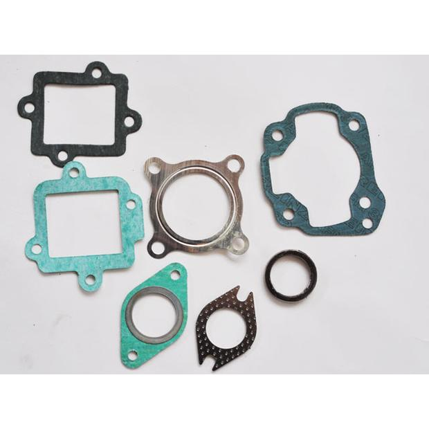 top end gasket minarelli 50cc