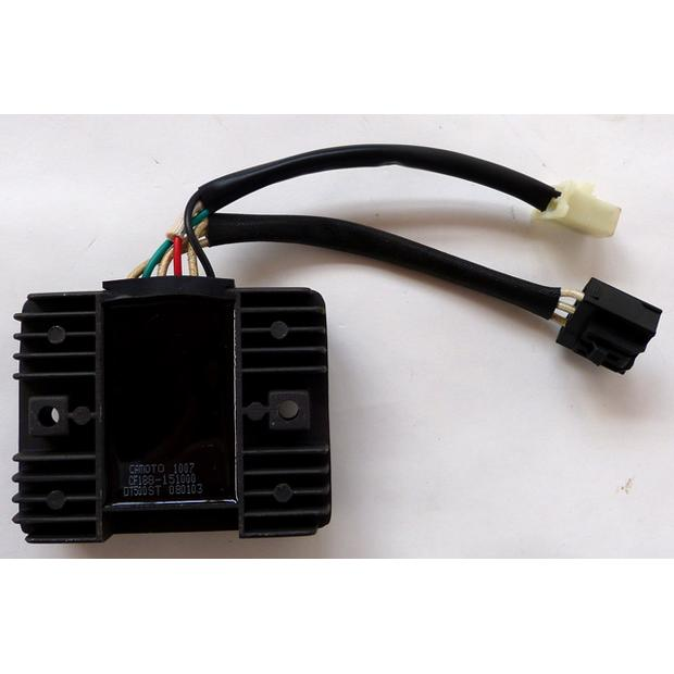 Regulator / Rectifier CF Moto, Atlas500, Goes540, CF500 +...