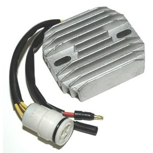 Regulator - Rectifier Polaris Predator 500 tuning