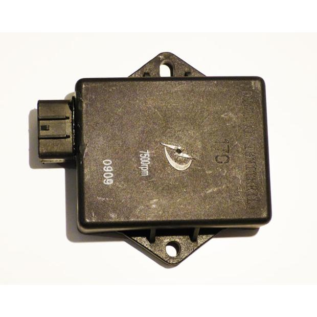 CDI unit Linhai Hytrack Quadzilla, OEM part: 22001