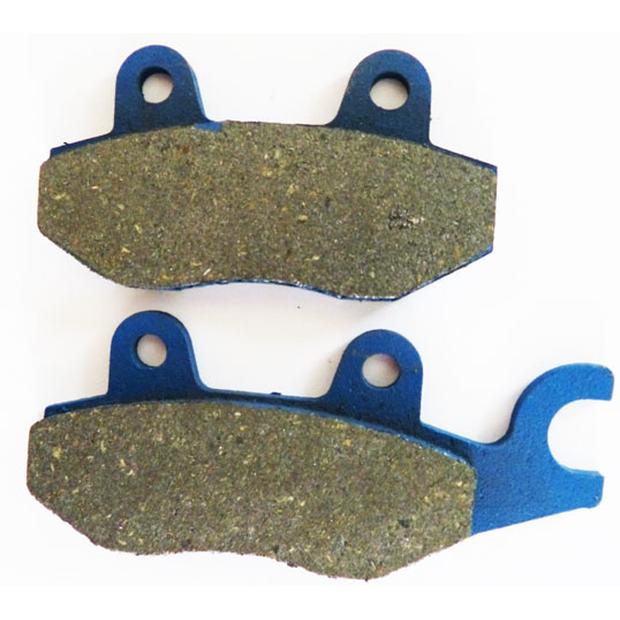 Brake pad Reinmech MT175 - Motorthek