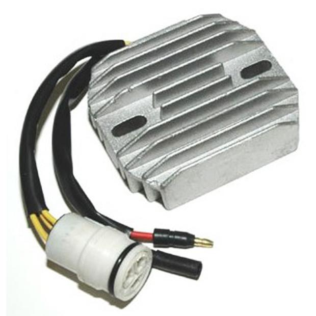 Regulator - Rectifier Herkules 500 S Hurricane tuning