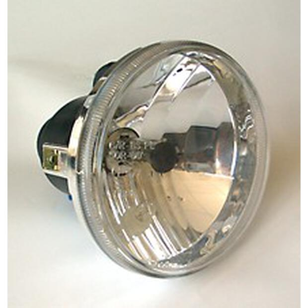 Headlight insert 120 mm motorcycle HS1 35/35W