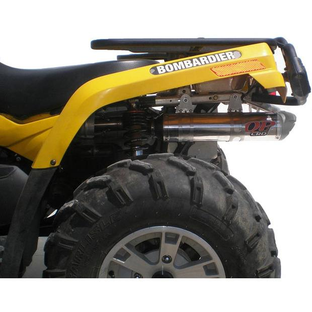 Adapter Auspuff Can AM Bombardier Outlander 500 - 650 -...
