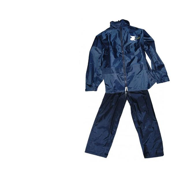 Rain Suit Jacket & Pants Size XL