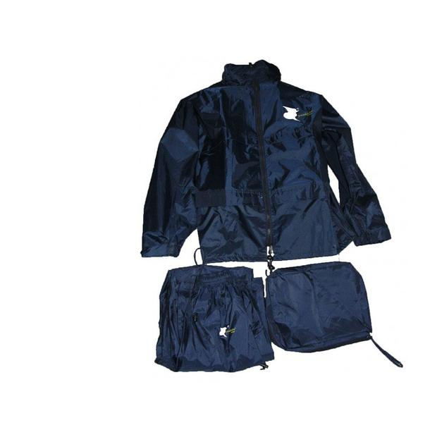 Rain Suit Jacket & Pants Size XXL original Yoshida