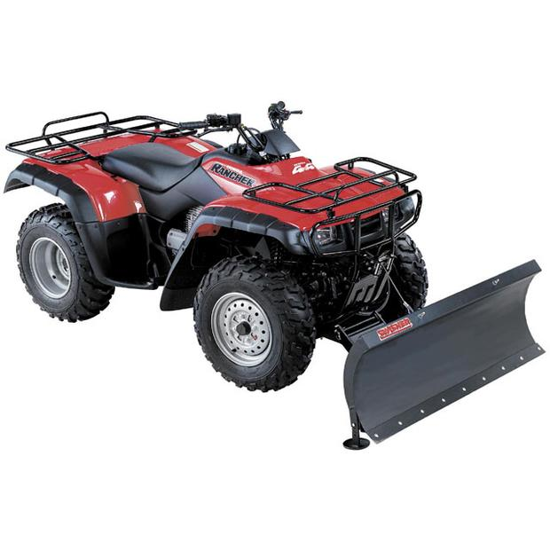 Plow Blade ATV Swisher
