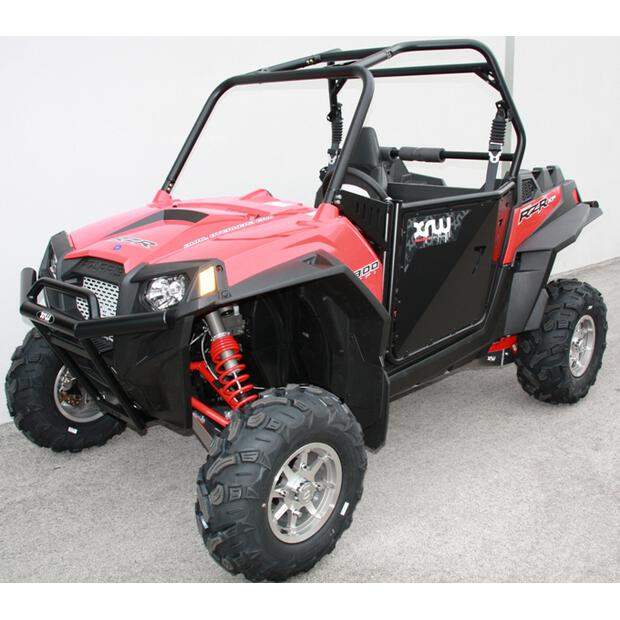 Polaris RZR 900 XP RZR-S 800 Ranger RZR 800 door black