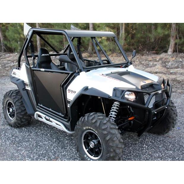 Polaris RZR 900 XP RZR-S 800 RANGER RZR 800 RXR door black