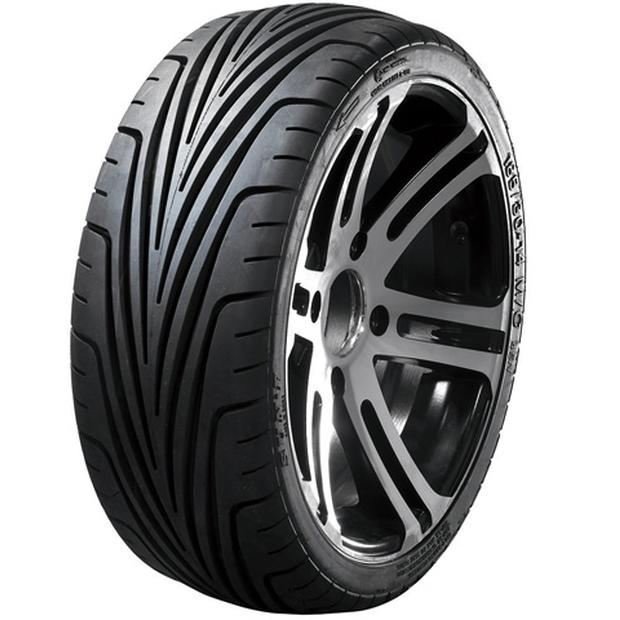 Tire Atv Quad UTV 185/30-14 45N