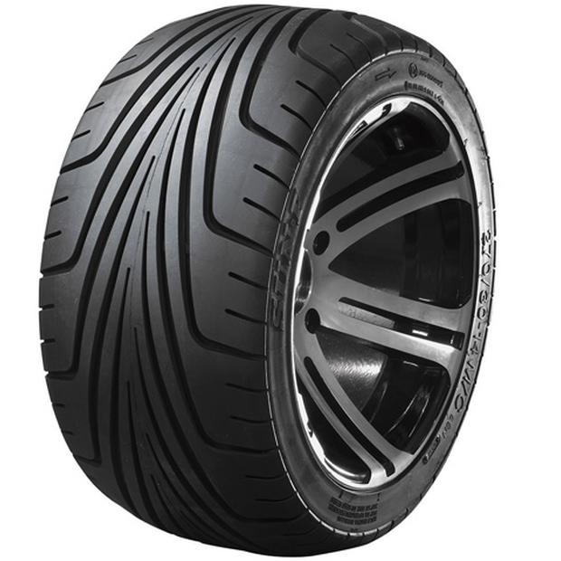 Tire Atv Quad UTV 270/30-14 66N