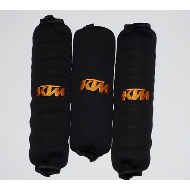 Shock Covers KTM 450 - 525XC