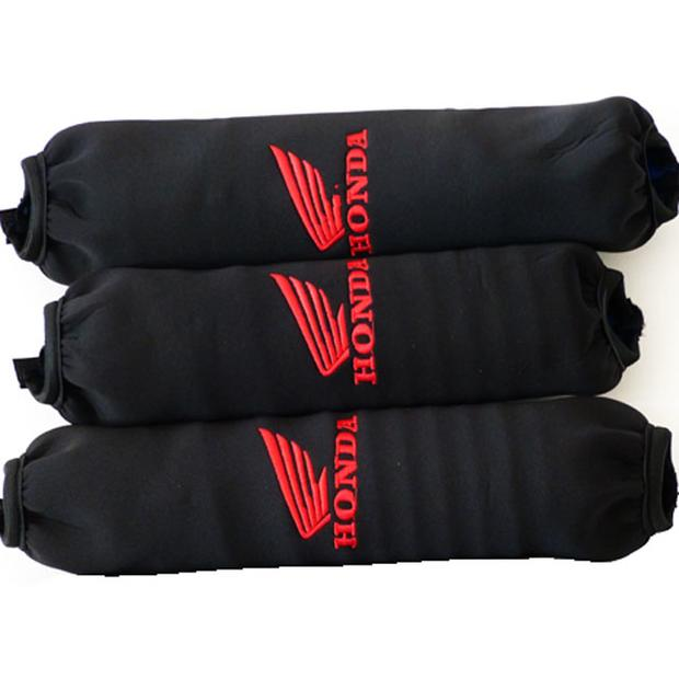 Shock Covers Honda TRX400