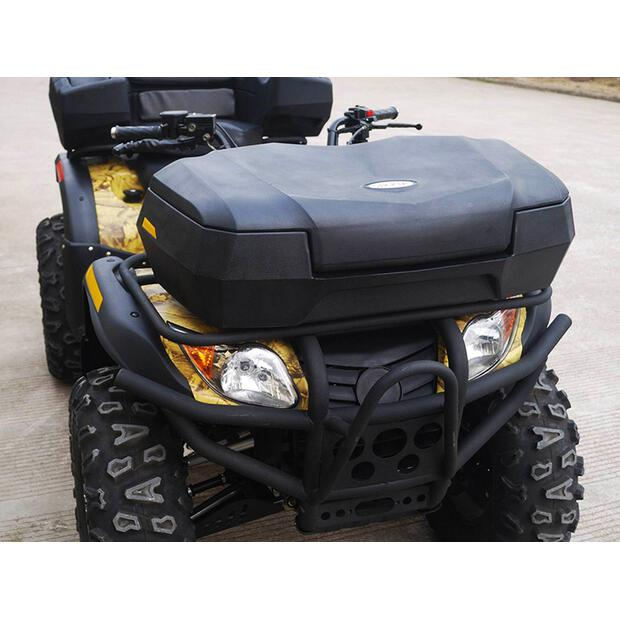 Cargo frontbox Quad ATV 90 liters