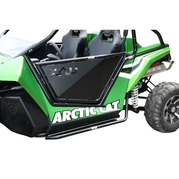 Arctic Cat Wildcat 1000 - Doors