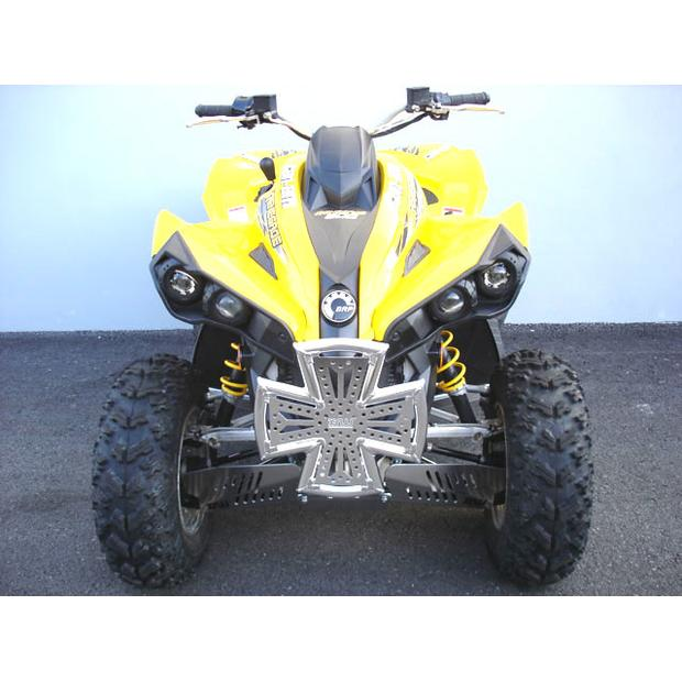 Frontbumper X7 - Can Am Renegade 500 / 800