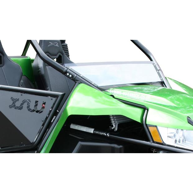 Windshield Arctic Cat Wildcat 1000
