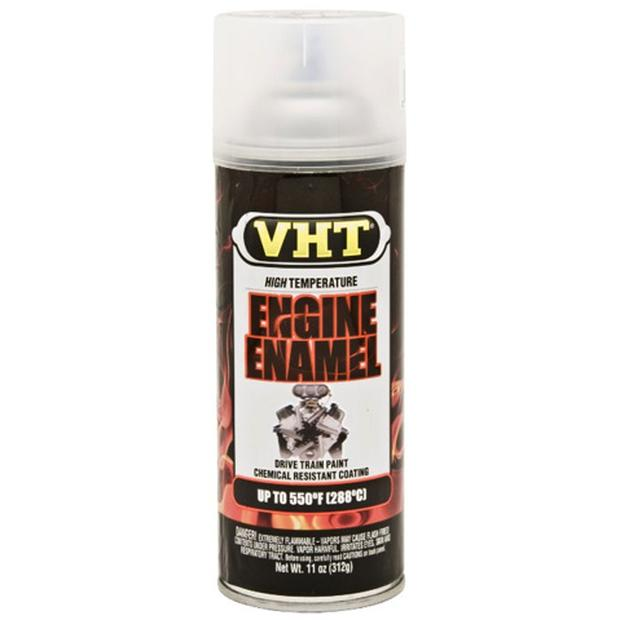 ENGINE Paint color Motor Brite clear gloss