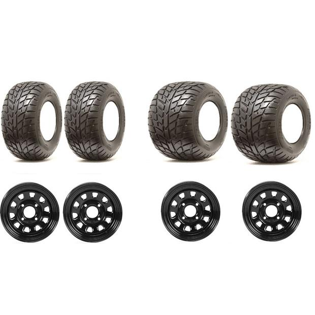 wheel set CFMOTO Terralander 800 tire 25x10-12 25x8-12...