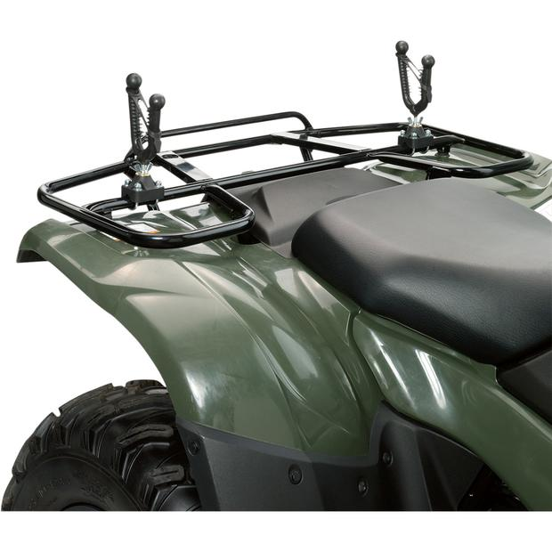 Holds all rack Quad ATV UTV