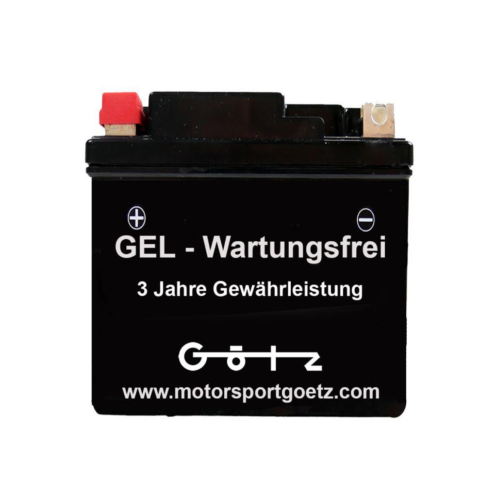 ES 97-03 Motobatt Battery For Honda TRX250 Recon