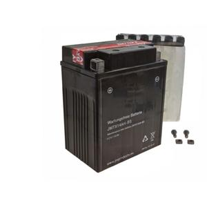 Batterie YTX 14AH-BS