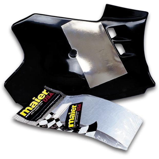 Heat Tile Kit for exhaust, cylinder